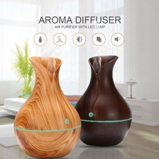 aromatherapydiffuser, Decor, Fashion, led