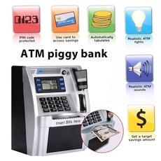 dollarcurrencydetector, Gifts, perfectforkidsgift, cashpoint