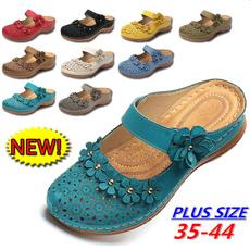 casual shoes, Flats, Women Sandals, summersandal