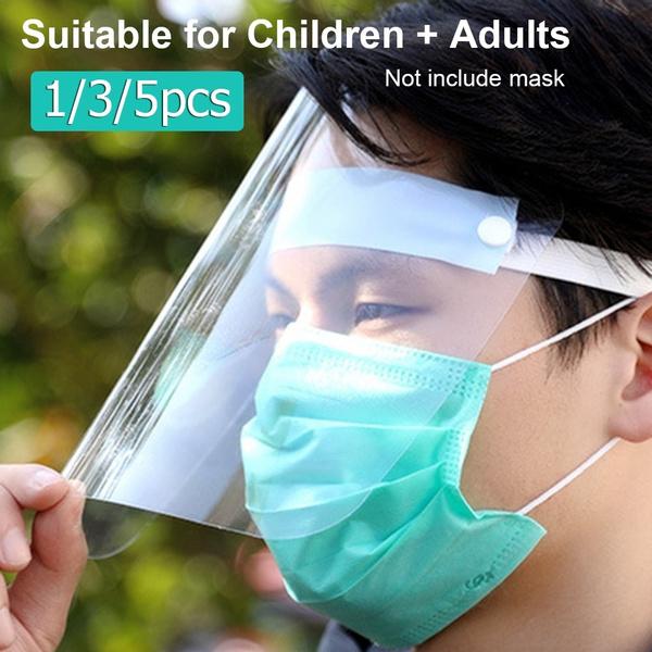 faceprotectivemask, shield, splashproof, antifog