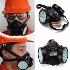 underwater, respiratormask, gasrespiratormask, Masks