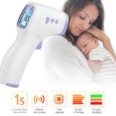 bodydigitallcdthermometer, infraredforeheadbabyadultthermometer, thermometerbodytester, babyinfraredthermometer