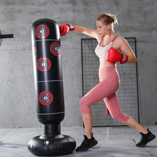 tumblersandbag, Inflatable, boxing, Pump