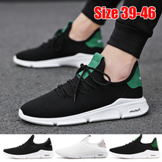 Sneakers, Fashion, breathableshoesformen, sneakersformen