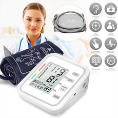 bloodpressurecuff, Monitors, Home & Living, pulsemonitor