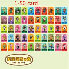 card holder, nfcpvctagcardsforanimalcrossing, fireemblem, animalcrossing