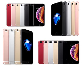 iphone6splu, Iphone 4, iphone 5, Apple