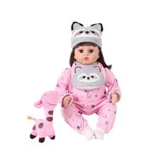 Baby, cute, dollslookreal, Toy