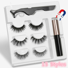 False Eyelashes, longlasting, Eye Shadow, Beauty