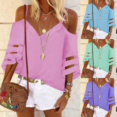 blouse, easymatchingtshirt, Fashion, Shirt