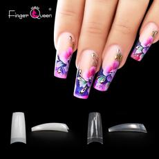 ballerina, nail tips, Beauty, Nail Art Tip
