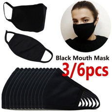Cotton, Outdoor, mouthmask, Winter