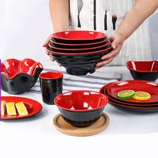 decoration, Plates, Tableware, Plastic