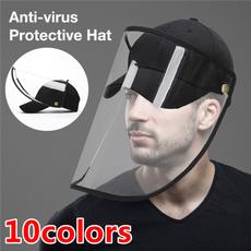 Outdoor, shield, faceshield, antifog