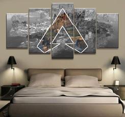 artcanva, canvasprint, apexlegendscanvaspainting, Home Decor