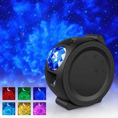 party, Star, projector, projectorlight