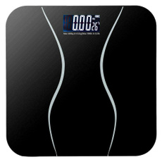 Bathroom, Scales, lcd, Battery