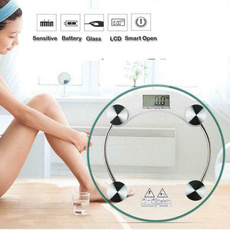 Bathroom, Scales, Weight, Fitness