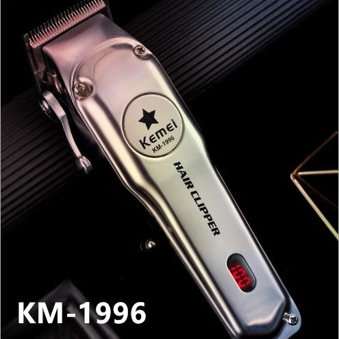 toolcome Cordless Mens Hair Trimmer Professional Electric Hair Clipper