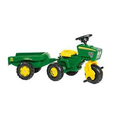 tractortrailer, Sports Collectibles, John Deere, Tractor