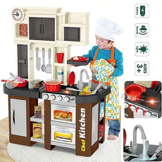 kitchenplayset, Pretend Play, kitchentoy, Toy