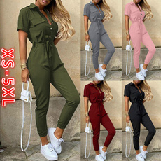 Plus Size, fitnesswear, slim, short sleeves
