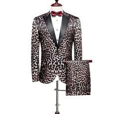 Dj, leopard print, Leopard, Dress