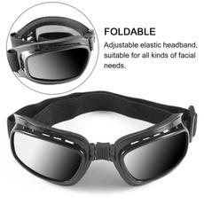 Goggles, Ski, safetygoggle, pneumoniaglasse