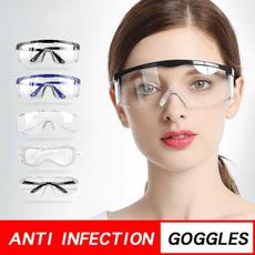 drivingglasse, Goggles, safetygoggle, pneumoniaglasse