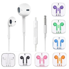 IPhone Accessories, Headset, Microphone, earpodsearphone
