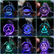 Mini, carkeyringaccessorie, mercedesbenzkeychian, led