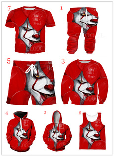 3D hoodies, Fashion, Shirt, 3dtrouser