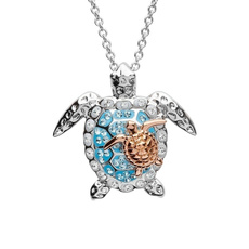 Turtle, Fashion, Jewelry, Gifts