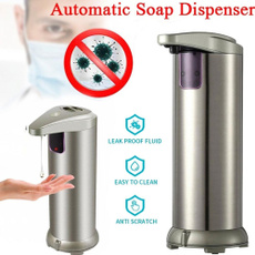 Bathroom, Office, soapcreamdispenser, handsanitizer