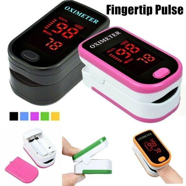Heart, Home Supplies, fingerpulseoximeter, healty