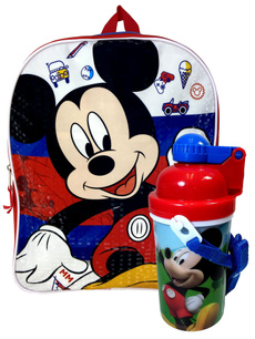 Mickey Mouse, Mickey, $15, Bottle
