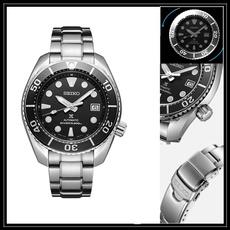 Waterproof Watch, Watch, Japanese, seikowatch