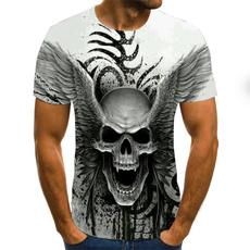 Hip-hop Style, Summer, summer t-shirts, Shirt