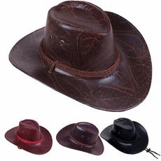 sunshadehat, Cosplay, Cowboy, leather
