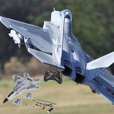 Toy, Remote, fightermodel, remotecontrolledaircraft