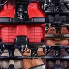 autocarpet, leather, Carros, carfloormat