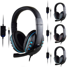 Headset, Video Games, Headsets & Microphones, Bluetooth Headsets