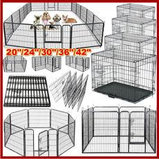 playpen, metalplaypen, petsuppile, metalcrate