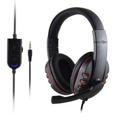 Headset, Video Games, Earphone, gamingheadset