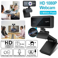 Webcams, Microphone, hdwebcam, videocamera