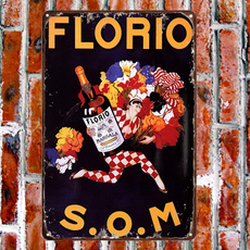 florio, bathroomdecor, walldecoration, Posters