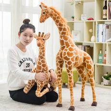 Plush Toys, Plush Doll, Fashion, giraffe