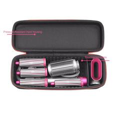 Box, Beauty Makeup, shockproofbag, curlingstickbag