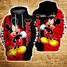 fastmerch, Fashion, Hoodies, Mouse
