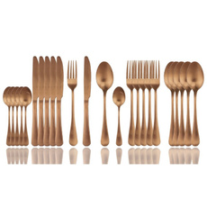 Forks, Steel, dinnerwareset, Stainless Steel